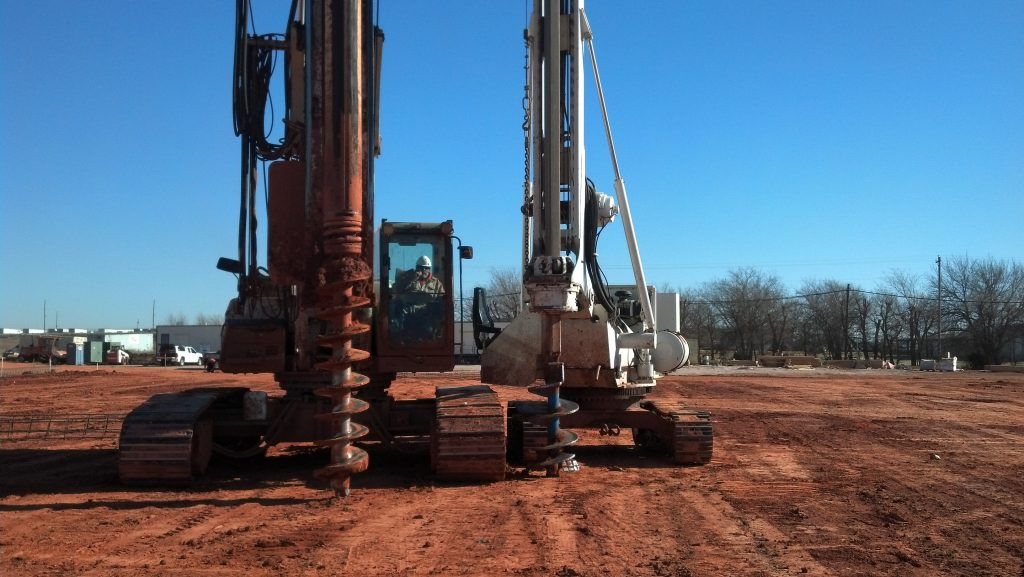 PierDrillers – 25 Years of Quality Service